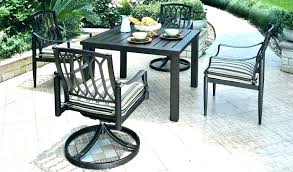 hanamint patio furniture reviews outdoor furniture patio cast aluminum com wish intended for f hanamint cast aluminum patio furniture reviews