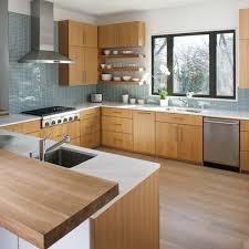 Houzz Mid Century Modern Kitchens   Google Search Ideas