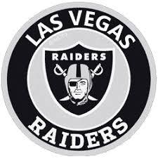 Las Vegas Raiders Concept Logo | Sports Logo History