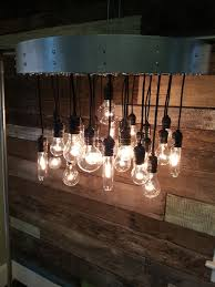 features light decor for diy edison bulb chandelier and glamorous edison bulb string lights