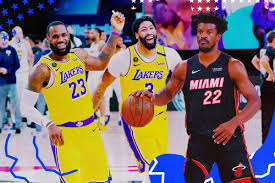 Lakers vs. Heat 2020: NBA Finals MVP predictions - SBNation.com