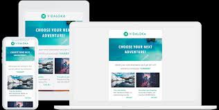 Newsletters Templates Newsletter Templates Send Beautiful And Responsive Emails