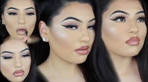 2017 chola makeup look