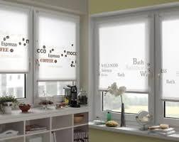 Das Bild Wird Geladen Seitenzugrollo Easyfix Rollo Bad Wellness Coffee  Blickdicht Amp