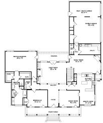 enchanting rear side entry garage floor plans corner entry floor plans house plans rear entry garage