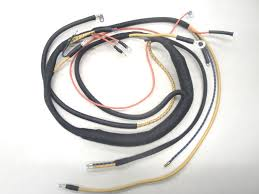32 1932 ford car truck dash cowl harness wiring orignal 4 cyl new 32 1932 ford car truck dash cowl harness wiring orignal 4 cyl new 2 2 of 4
