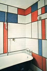 Best Images About Bathrooms On Pinterest - Mosaic bathrooms