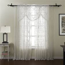 sheer white bedroom curtains. Sheer White Bedroom Curtains S