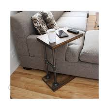 armchair laptop table fresh industrial furniture coffee table side table laptop stand end
