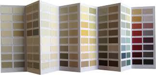 Zoffany Paint Colour Chart Paints 5 00