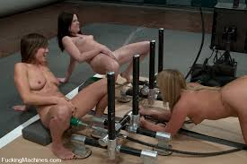 Hot girls squirting competition