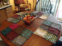 round quilted placemats s placemat patterns for tables everyday