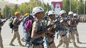Benefits Await Emiratis Who Complete Military Service The