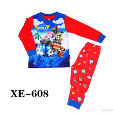 Baby Clothing Stores Near Me Inspiration Boy Christmas Pajamas Size 32 Baby Kids Cotton Suit Boys Girls