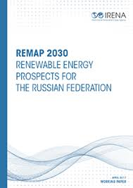 Renewable Energy Prospects For The Russian Federation Remap