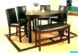 tall narrow dining room table round high top and chairs full size of counter height kitchen