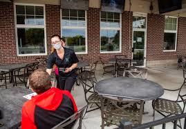 restaurants rethink outdoor dining