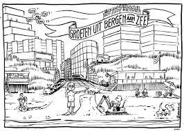Beschermhetduinnl Verontruste Bewonersgroep Bergen Aan Zee