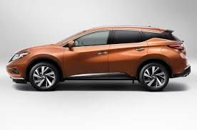 2018 nissan hybrid. simple 2018 2018 nissan murano hybrid side throughout nissan hybrid
