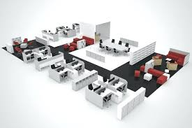 office floor plans online. 3d Office Floor Plan Software Online Layout Plans N