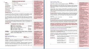 good cv template homey examples of bad cvs easy good and cvs resumes by bradley uk