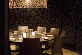 Private Dining Rooms Decoration Simple Decoration