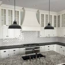 Small Picture How to Choose the Right Subway Tile Backsplash Ideas and More