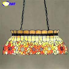old stained glass hanging light fixtures vintage lamp lamps beautiful lights shades hangin