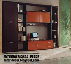 Small Picture Modern Tv Wall Unit Tv Panels Is Creative Inspiration For Us Get