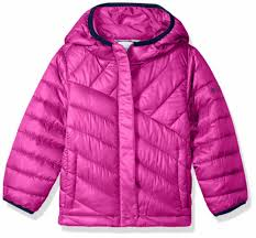 Columbia Youth Large Size Chart Ebay Sponsored Columbia New Pink Girl Size Xl Insulated