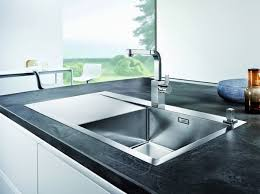 deep stainless steel sink. Lovable Stainless Steel Deep Kitchen Sink Contemporary Perfect Modern Sinks For Elegant A