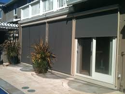 outdoor shades blinds and brisbane roller coolaroo