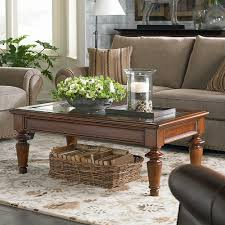 traditional coffee table wooden austin