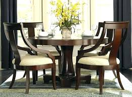 full size of dining room table 6 chairs circle and round set for deluxe outdoor patio