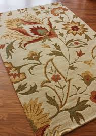 dazzling tuscan style rugs unusual usa fetteresso ivory rug country cottage fl soft