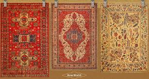 new world oriental rugs persian and turkish carpets santa fe