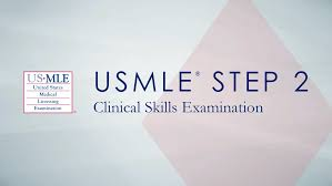 United States Medical Licensing Examination | <b>Step 2</b> CS (Clinical ...