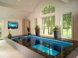 Small Pool House Inside SMALL HOUSES