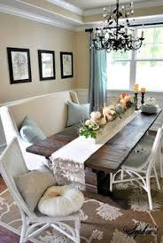 37 awesome fall kitchen d cor ideas 37 awesome fall kitchen d cor ideas with white wall big window blue curtain chandelier sofa wooden tbale chair cushion