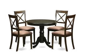 5 piece small kitchen table and chairs set round table and kitchen chair seat covers