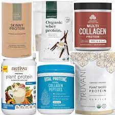 best protein powders for women the