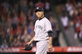 Hiroki Kuroda to leave Yankees, will reportedly pitch in Japan next season  - New York Daily News