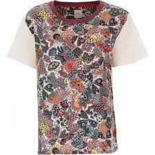 Paul Smith Clothing For Women Paul Smith Womens T Shirts