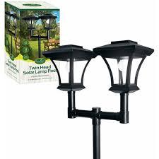 best modern garden lamp post lights