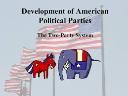 political parties form the backbone of democracy essay writing