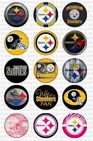 every pittsburgh steeler sign there is
