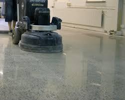 Concrete floor polishing and sanding Melbourne ...