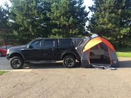 Napier Sportz Truck Tent 57 Series Pickup Tents And Awnings ...