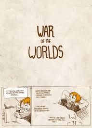the bouletcorp acirc war of the worlds rss