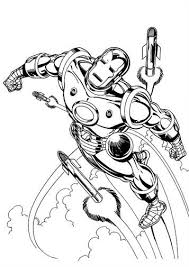 Free printable coloring pages iron man coloring pages. Kids N Fun Com 60 Coloring Pages Of Iron Man